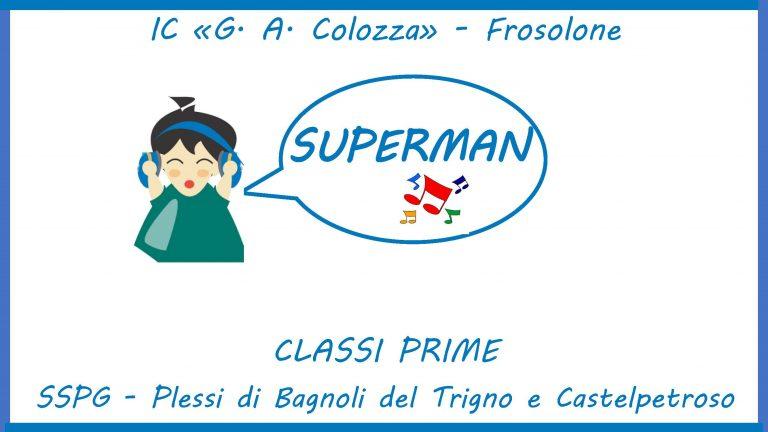 Superman (Bagnoli e Castelpetroso)