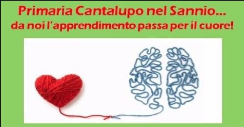 Open day Scuola Primaria di Cantalupo nel Sannio
