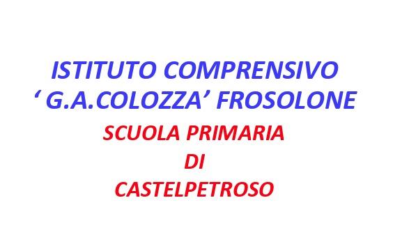 Iscrizioni Scuola Primaria di Castelpetroso