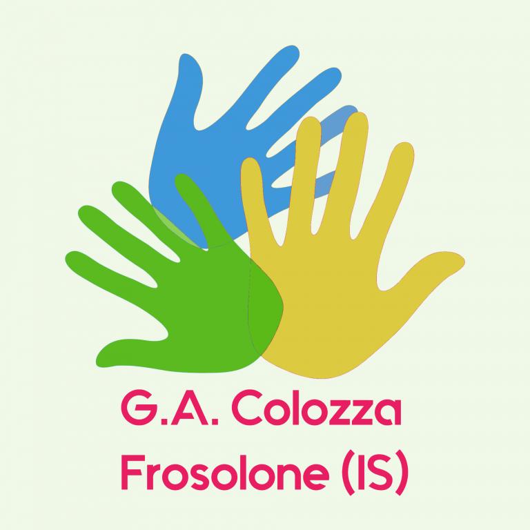 "Link pagina Facebook I.C. ""G.A. Colozza"" Frosolone"