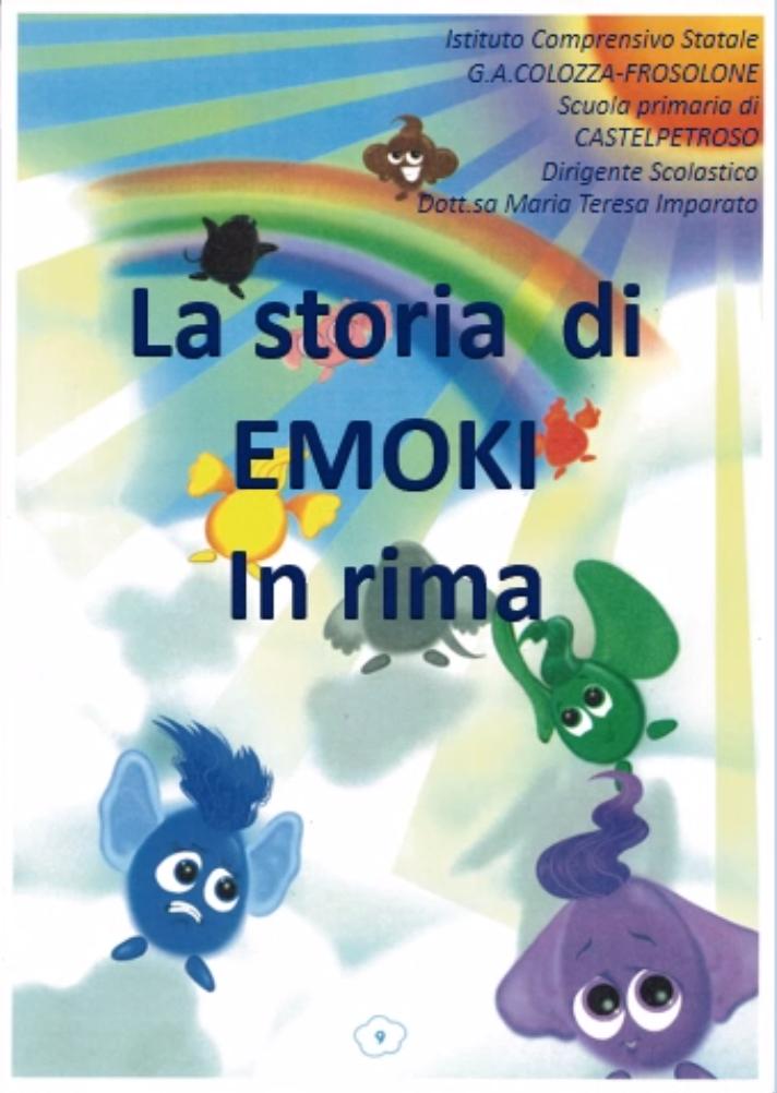 La storia di EMOKI in rima